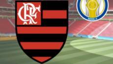 Avaí x Flamengo: transmissão ao vivo no PFC, neste sábado, às 17h