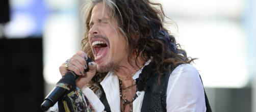 10 Unforgettable Times Steven Tyler Was Truly A One-Of-A-Kind ... - radio.com