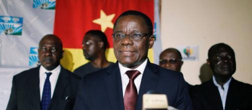 Au Cameroun, l'opposant Maurice Kamto a été inculpé pour rébellion ... - rts.ch