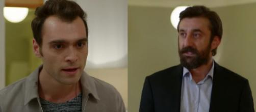 Bitter Sweet, spoiler: Deniz e la Pinar apprendono che Hakan ha ucciso i genitori di Bulul