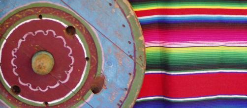 Los colores de México, una gran simbología nacional. - freeimages.com