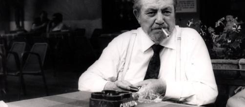 Gianni Brera, storia di fuoriclasse del giornalismo ammaliato dal Genoa CFC