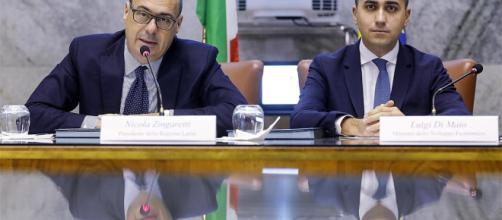 I sondaggi politici danno PD e M5S in crescita. Continua a perdere consensi la Lega di Salvini