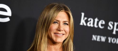 Jennifer Aniston mantém ainda uma aparência jovem, os efeitos do tempo não atingiu a atriz (Arquivo Blasting News)