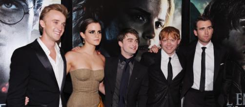 La Warner Bros e J.K. Rowling potrebbe essere d'accordo nel fare Harry Potter 8