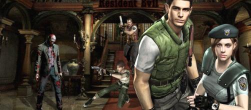 Le reboot de Resident Evil retournera aux sources de l'horreur - brutalgamer.com
