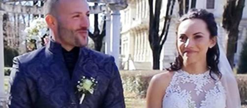 Matrimonio a prima vista 4: grave litigio tra Fulvio e Federica