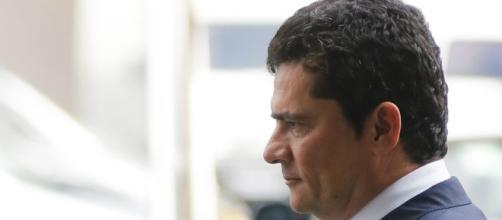 Moro estaria incomodado com situação vivida no governo. (Fernando Frazão/Agência Brasil)