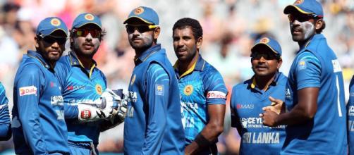New Zealand v Sri Lanka 3rd T20 live on Sony Six (Image via ICC/Twitter)