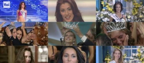 Techetechetè Miss Italia: venerdì 6 settembre su Rai Uno la puntata è dedicata al celebre concorso di bellezza - facebook.com/Techetechete