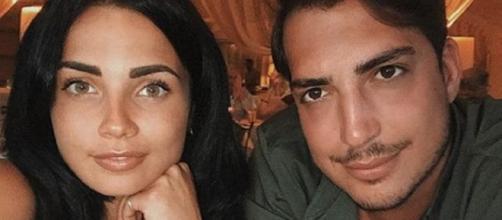 U&D, Eleonora Rocchini aggiorna sulla crisi con Oscar Branzani: 'Le cose vanno meglio'.