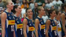 Pallavolo, Italia fuori dalla finale europea: ad Ankara passa la Serbia per 3-1