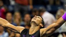 Nadal finalista a New York: Berrettini prova ad illuderci, poi crolla alla distanza