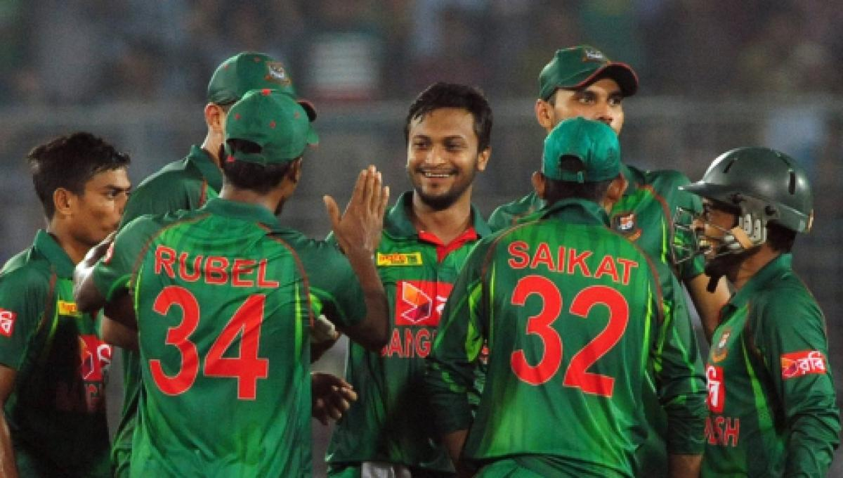 Gtv Live Cricket Streaming Bangladesh V Afghanistan Only