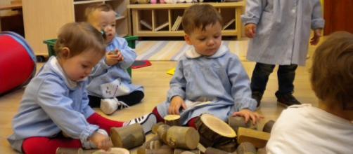 El inicio de la escuela es un proceso de adaptación para los más pequeños. - castillalamancha.es