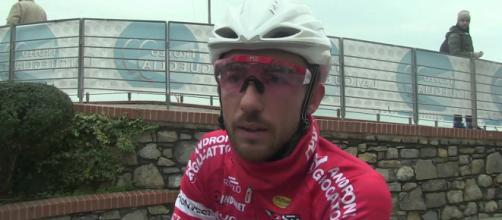 Francesco Gavazzi, dal 2016 alla Androni