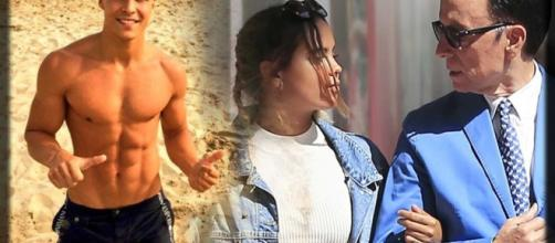Kiko Jiménez peca de 'bocachancla' y sus críticas a Gloria Camila ... - vivafutbol.es