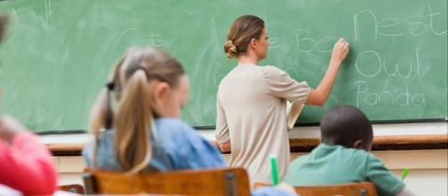 La preoccupazione dei sindacati a proposito delle supplente nella scuola pubblica italiana affidate anche agli studenti universitari