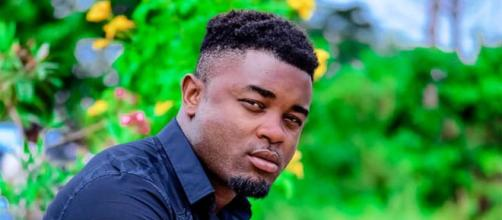 L'artiste musicien camerounais Eljy (c) Arts&Music Prod