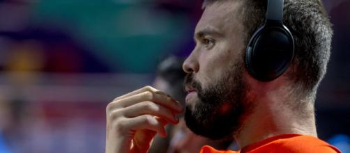 Marc Gasol is playing well for Spain at FIBA World Cup – (Image Credit: Baloncesta_FEB/Flickr Photos)