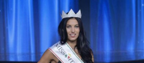 Miss Italia 2019, Carolina Stramare a Vieni da me