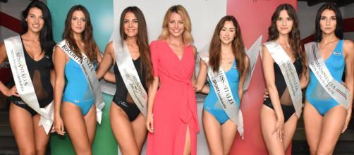Miss Italia, Conversano commenta l'eliminazione della Pezzaioli: 'Accettiamo il verdetto'.