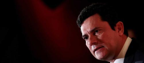 Moro vai a palestra em Curitiba e passa na carceragem da PF onde Lula está preso. (Arquivo Blasting News)
