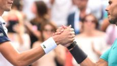 US Open: la finale è Nadal-Medvedev, oggi 8 settembre in tv su Eurosport e DAZN
