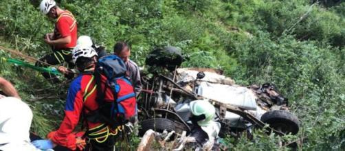 24enne calabrese perde la vita in un incidente.