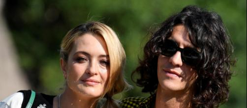 Carolina Crescentini e Francesco Motta sono marito e moglie