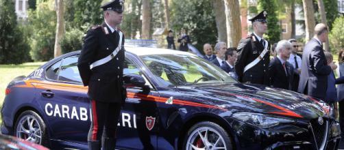 Delitto Elisa Pomarelli: arrestato per favoreggiamento il padre dell'ex fidanzata di Sebastiani.