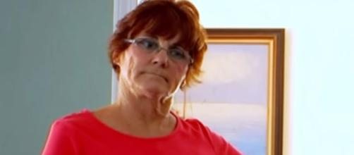 Jenelle Evans tells fans mom Barbara loves David Eason, Barbs clarifies - Image credit - MTV / YouTube