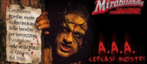 Lavoro: Mirabilabdia cerca 400 attori e figuranti per un contratto stagionale
