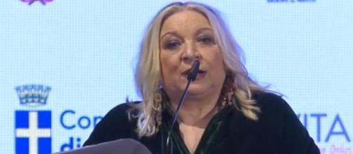 Maria Giovanna Maglie critica Mattarella per i silenzi di un anno fa