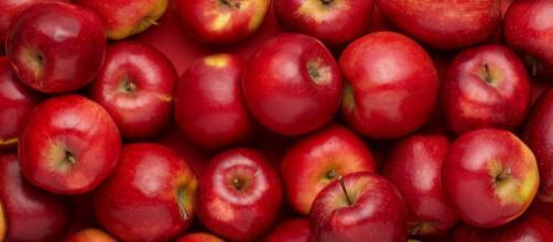 Razones por la qué debe comer mas manzanas