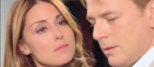 Serena e Filippo sempre più in crisi.