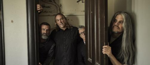 Tool, foto promozionale della band statunitense
