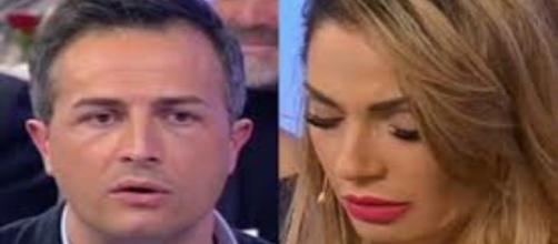 Uomini e donne, spoiler trono over: Ida Platano in lacrime per l'ex Guarnieri