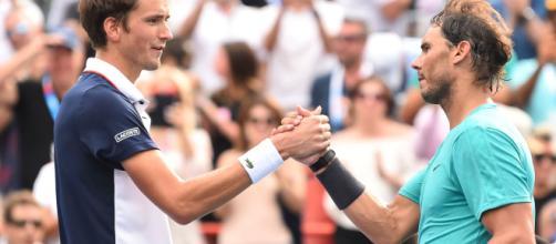 US Open: Rafael Nadal vs Daniil Medvedev in finale