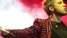 Blas Cantó estará firmando la reedición del disco 'Complicados' a partir del 9 de septiembre