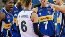 Europei di volley femminili, le pagelle delle azzurre: le migliori sono Sorokaite e Sylla