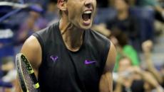 Nadal soffre, ma torna sul trono dei US Open: ora il record Slam di Federer è ad un passo