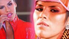 Rosalía se habría inspirado en el estilismo de Isa Pantoja para su último videoclip