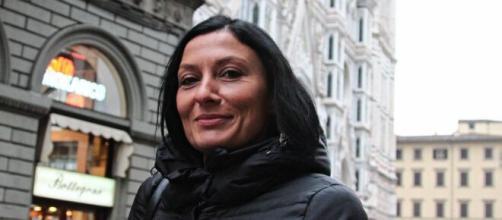 Alessia Morani del Partito Democratico