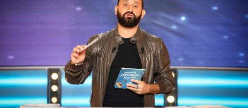 Cyril Hanouna se reconcilie avec TF1