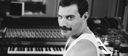 Freddie Mercury, un cofanetto speciale ad ottobre