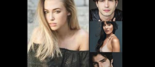 Il Paradiso delle Signore 4, anticipazioni: nel cast Alessia Debandi nel ruolo del nuovo personaggio di Angela