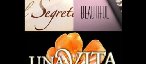 Il Segreto, Una vita e Beautiful andranno in onda anche di domenica