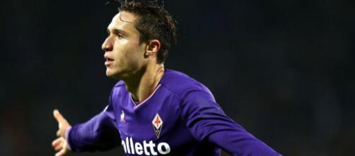 L'Inter vuole Federico Chiesa.