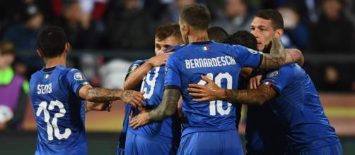 L'Italia espugna Tampere e batte la Finlandia! La qualificazione ... - sportnotizie24.com